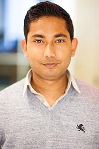 Dillon Balkaran, Solutions Architect