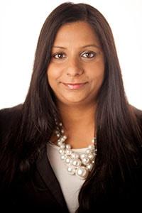 Nadira Singh, Human Resources Specialist