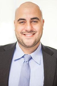 Michael Garofano, Recruiting Manager