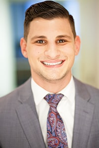 Anthony Conti, Account Executive