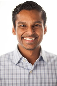 Chris Persaud, Product Specialist