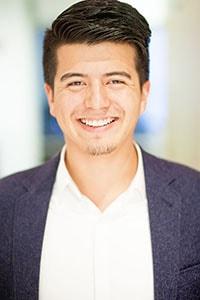 Hugo Izquierdo, Business Analyst