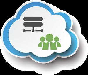 Hybrid Cloud service provider